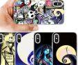 Besondere Gartendeko Frisch Best top Nightmare before Christmas 5c iPhone Cases Near Me