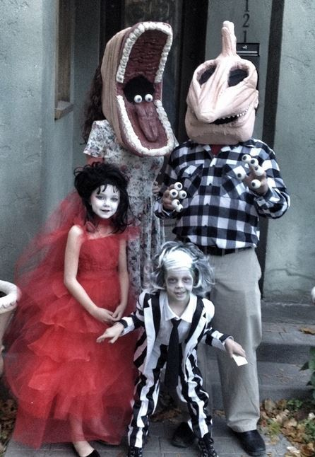 greatest halloween costumes ever