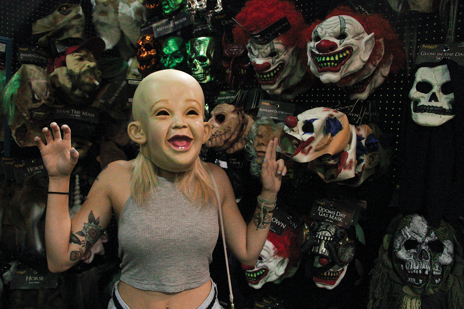 the most popular halloween costumes of the season