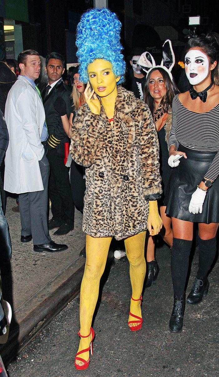 celebrity halloween costumes pop culture