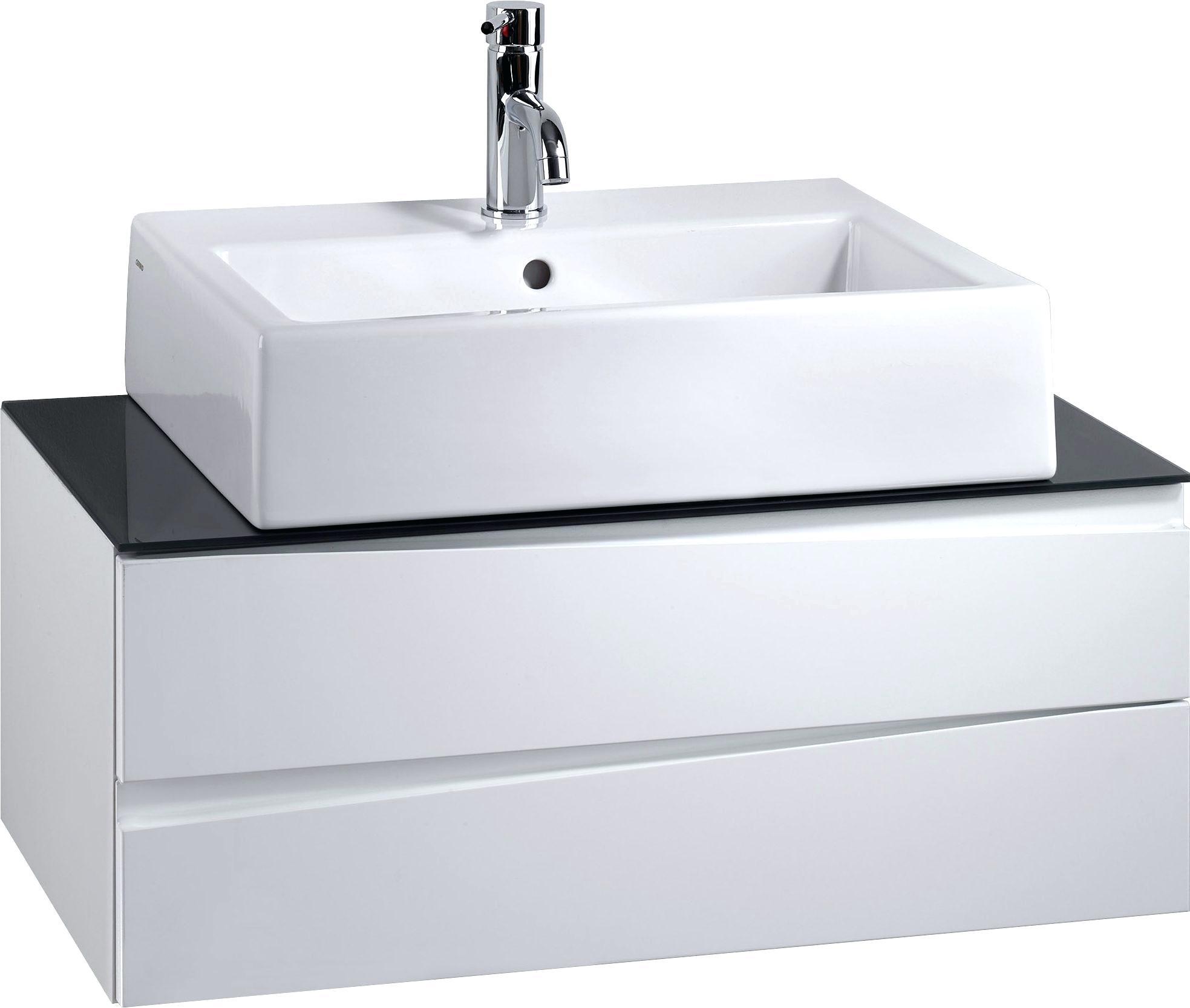 waschtisch asharpcuta mit anschlagdampfern kaufen otto aufsatzwaschbecken 60 cm gaste wc