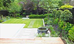 22 Genial Beton Ideen Für Den Garten
