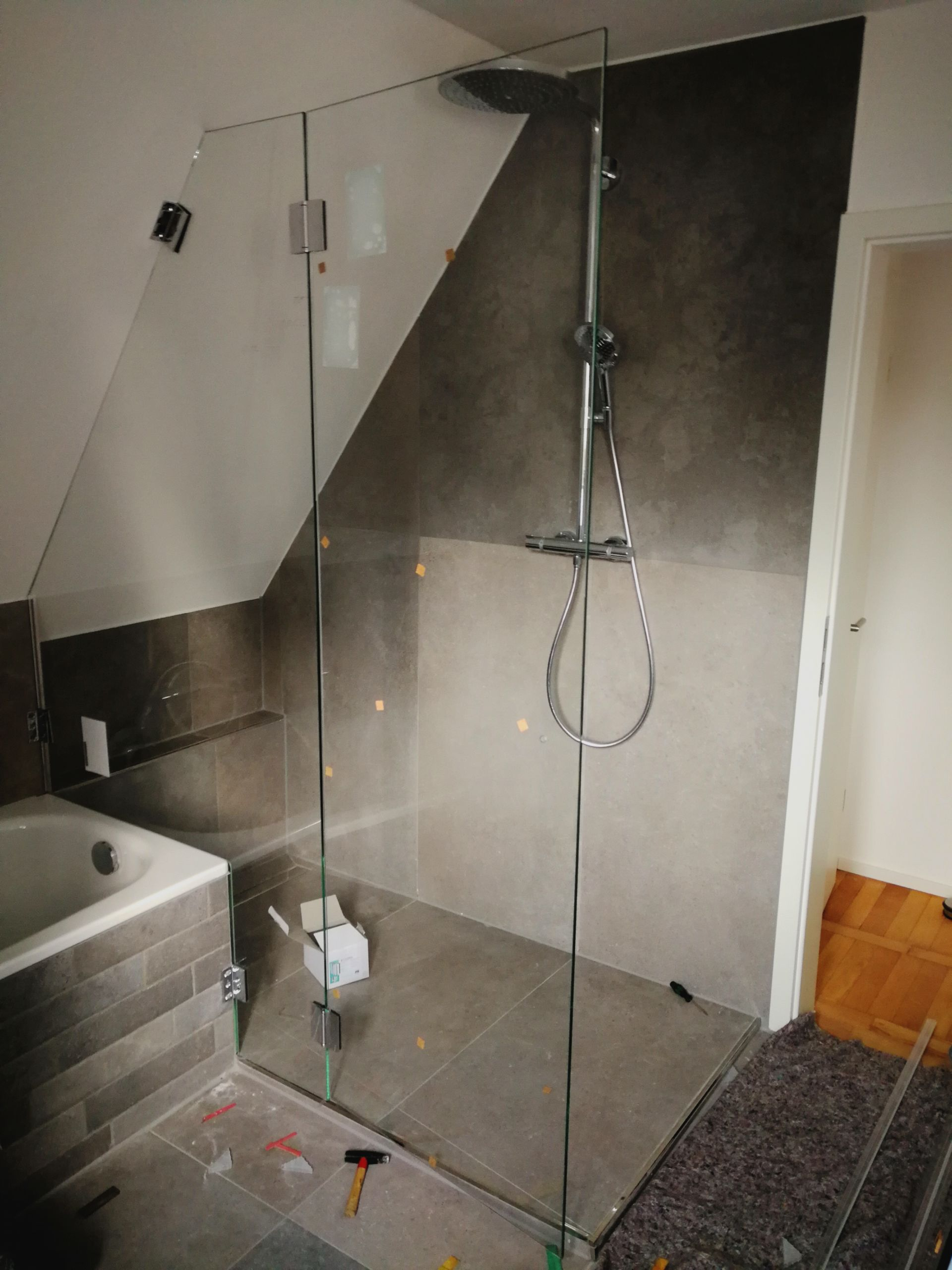 sauna in dachschrage einbauen ostseesuche deko fur schrage wande deko fur schrage wande