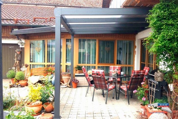 Bilder Von Terrassen Luxus Backyard Porch — Procura Home Blog