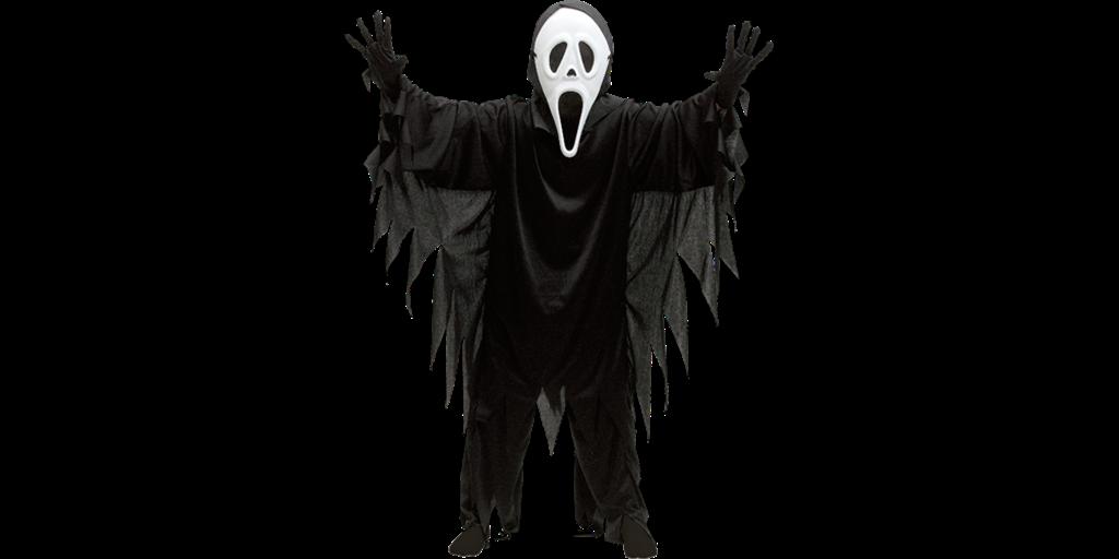 enkle halloween kostymer