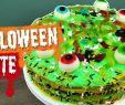 Billige Halloween Kostüme Selber Machen Best Of Halloween torte 🎃 Mega Schnell Selber Machen