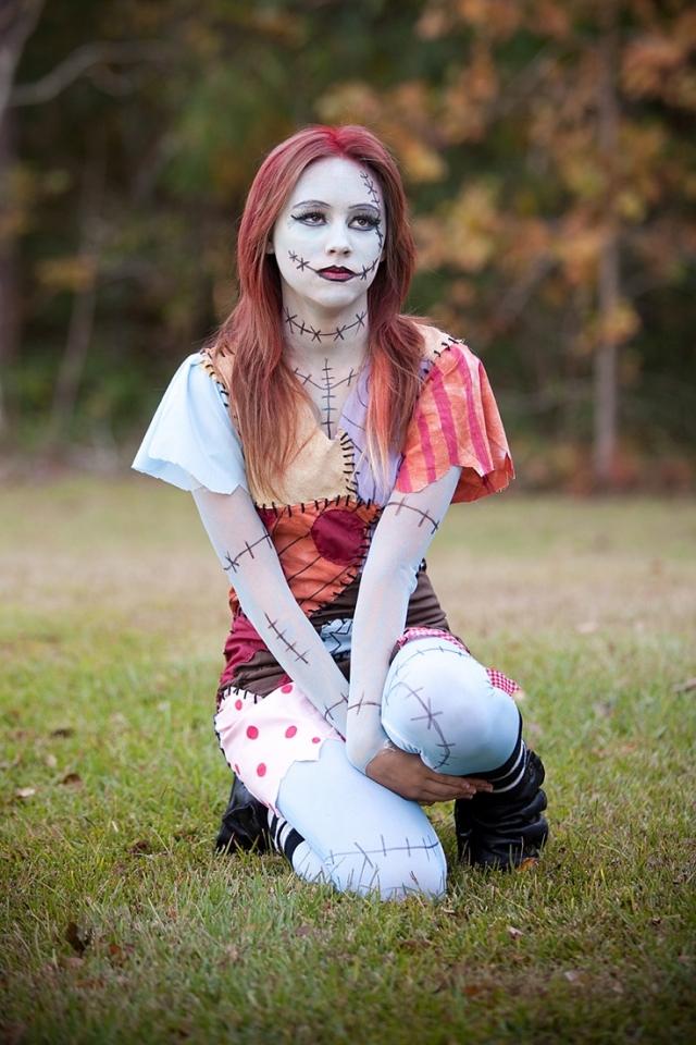 halloween kostum ideen accessoires