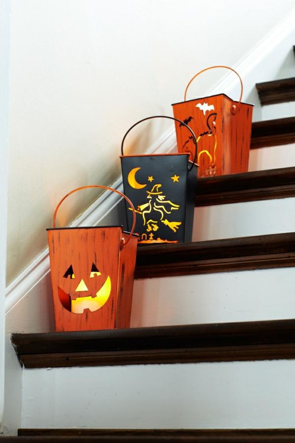 halloween deko selber machen 2