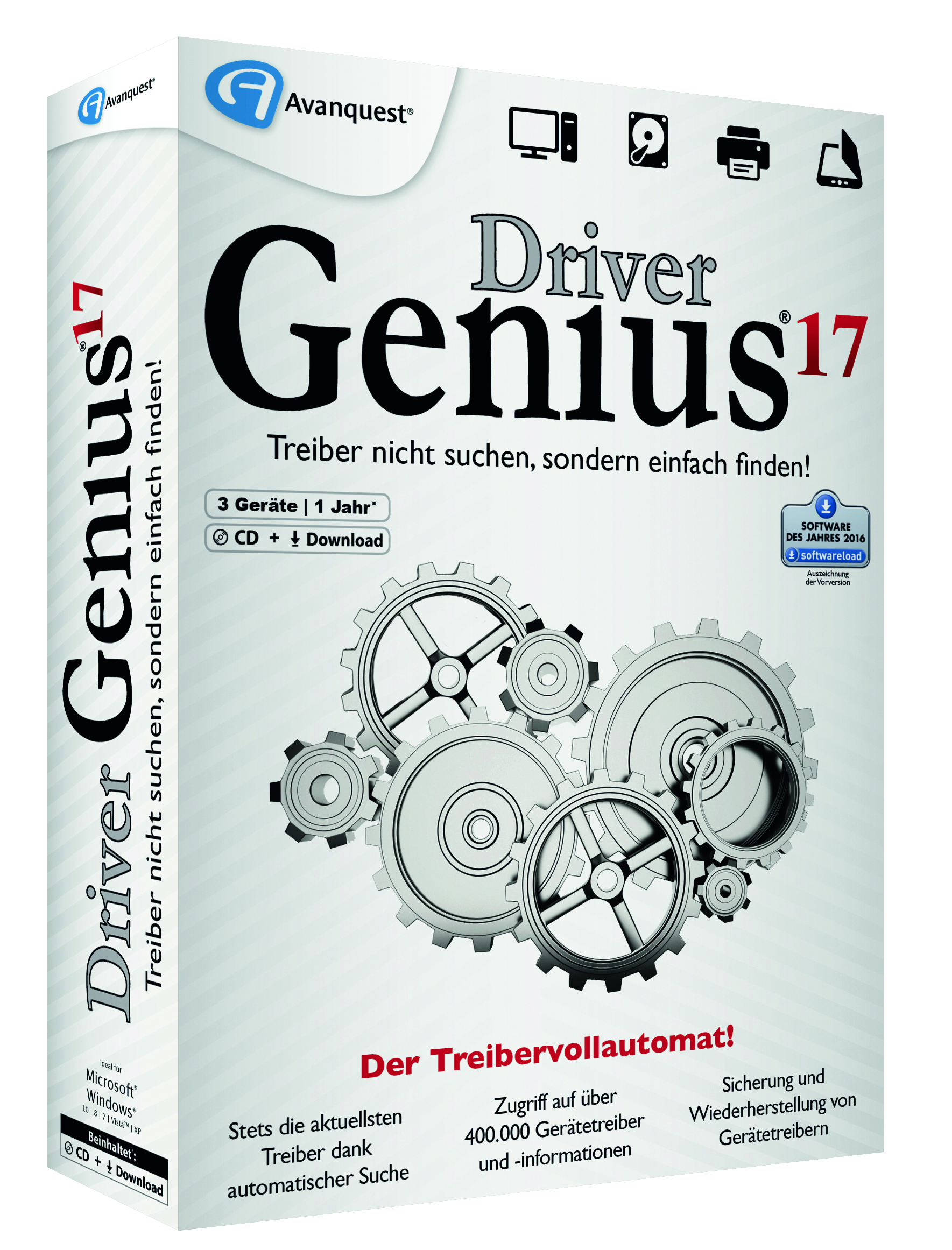 DriverGenius17 3D links 300dpi CMYK