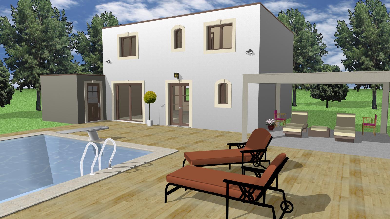 Architekt 3D X9 Renderings 1
