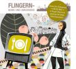 Blechfiguren Deko Inspirierend Um Die Ecke Flingern nord 2016 17 by C S Design issuu