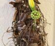 Blumen Wand Selber Bauen Elegant Diy Anleitung Für Eine Oster Dekoration Für Wand Oder