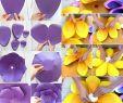 Blumen Wand Selber Bauen Frisch Pin Von Monika S Auf Blumen Aus Papier