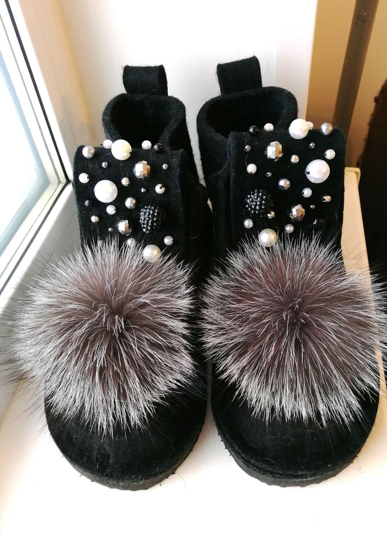 b2c4ac cef2eu4 obuv ruchnoj raboty valeshi s dekorom