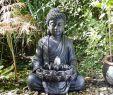 Buddha Deko Garten Einzigartig Buddha Brunnen Tantra Deko