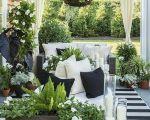 24 Schön Coole Gartenideen