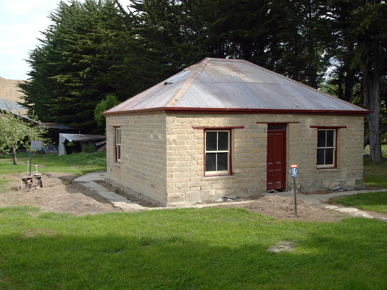 best foundation for a shed datei tan s cottage macraes flat durch best foundation for a shed