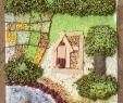 Creative Idee Einzigartig Collage Art Boerderij Met Rijke Omgeving Resource Creative Idee Door De Materi Le Natuur Ambachten