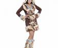 Damen Faschingskostüm Best Of Ausgefallenes Karnevalskostüm Als Eskimo Frau