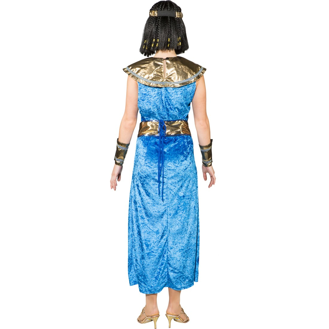 Kostuem Cleopatra fuer Damen Faschingskostuem