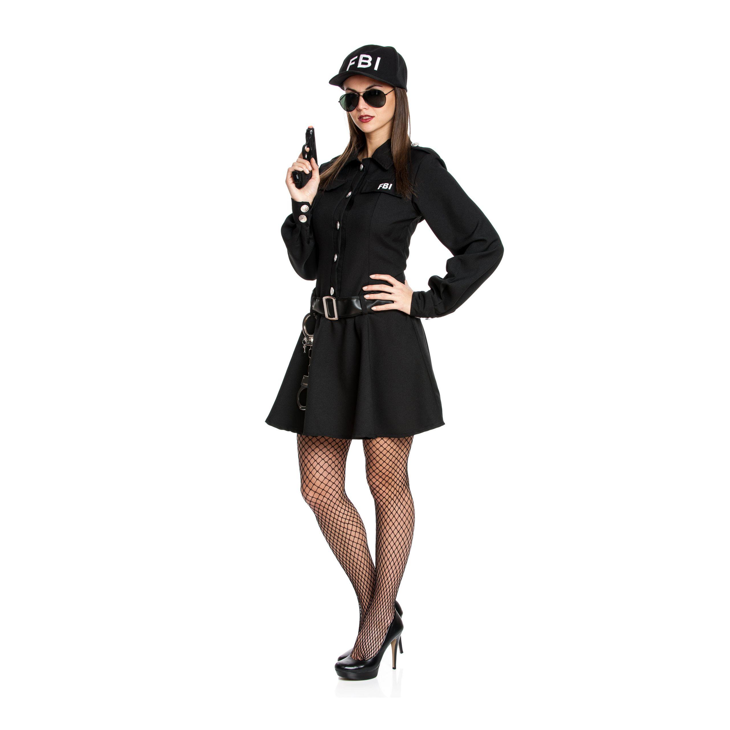 FBI Agent Damen