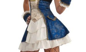 27 Luxus Damen Karnevalskostüme