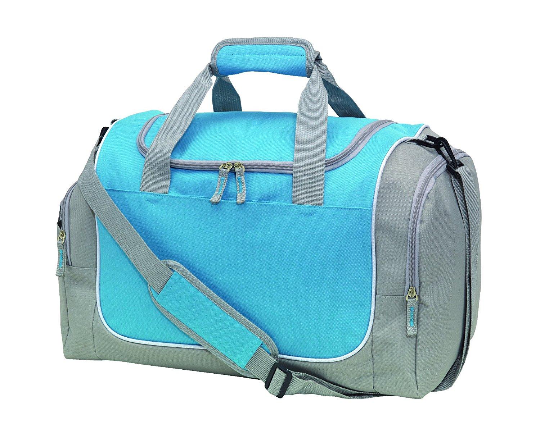 xxl trolleytasche mit drei raedern und komplett versenkbarem trolleygriff reisetasche sporttasche 12