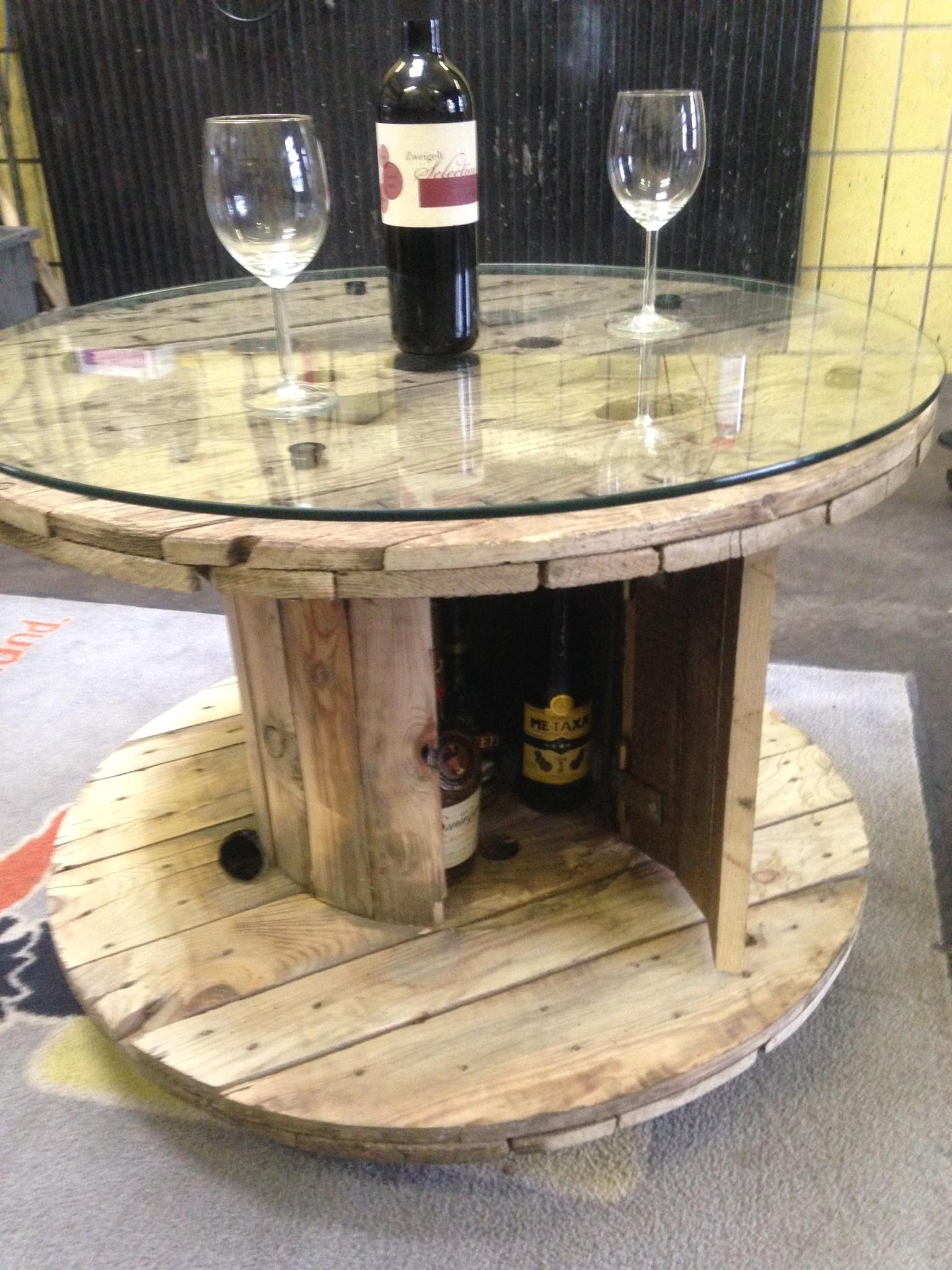 bilde av kabeltrommel tisch holz stuhle tische banke avec grilltisch aus paletten et 15 grilltisch aus paletten sur la cat gorie home deko ideen