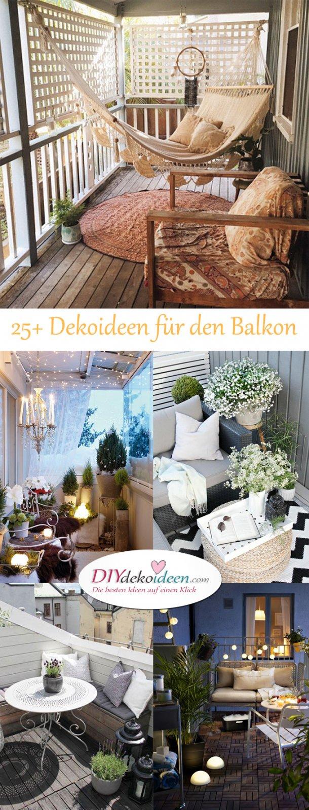 Deko Balkon Ordentlich Balkon Dekoideen Bk