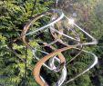 Deko Balkon Inspirierend Ветряной коРокоРьчик иРи подвеска дРя декора Windspiel Hurricane L Edelstahl Rostfrei Entmagnetisiert Garten Deko Balkon