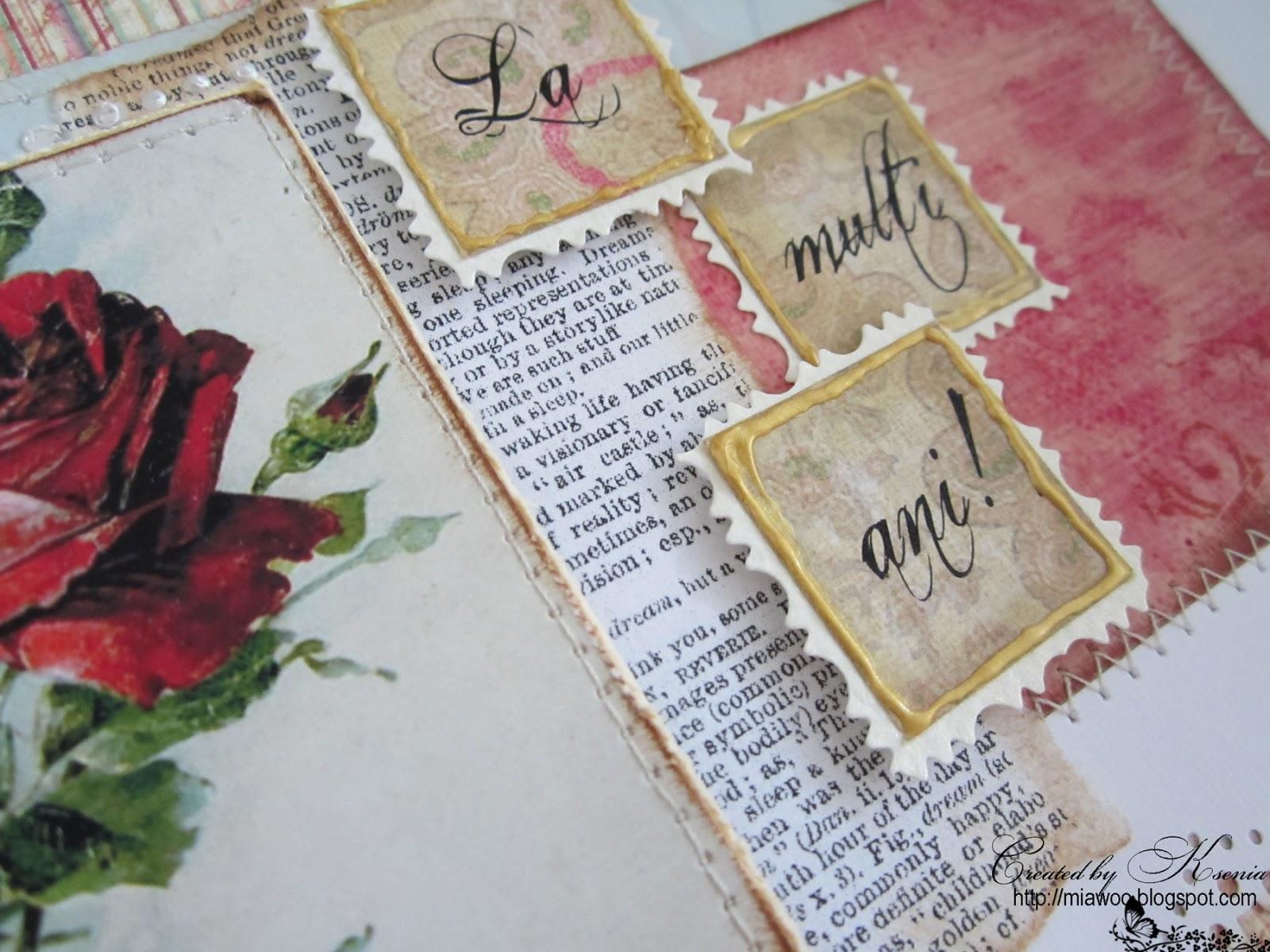 Deko Blog Garten Frisch My Little Creative World De Ziua Ta La Multi Ani