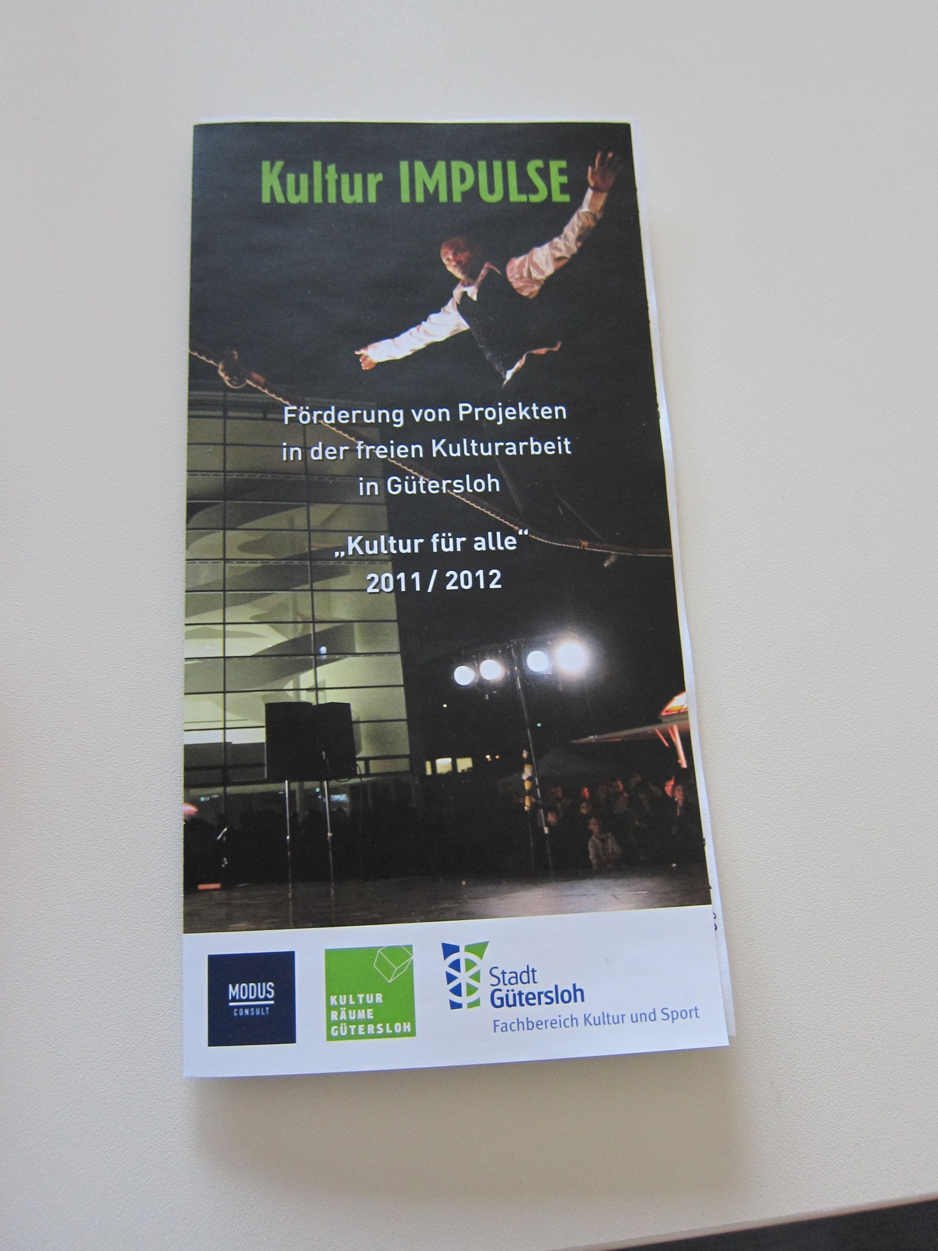 Flyer Kultur IMPULSE JPG