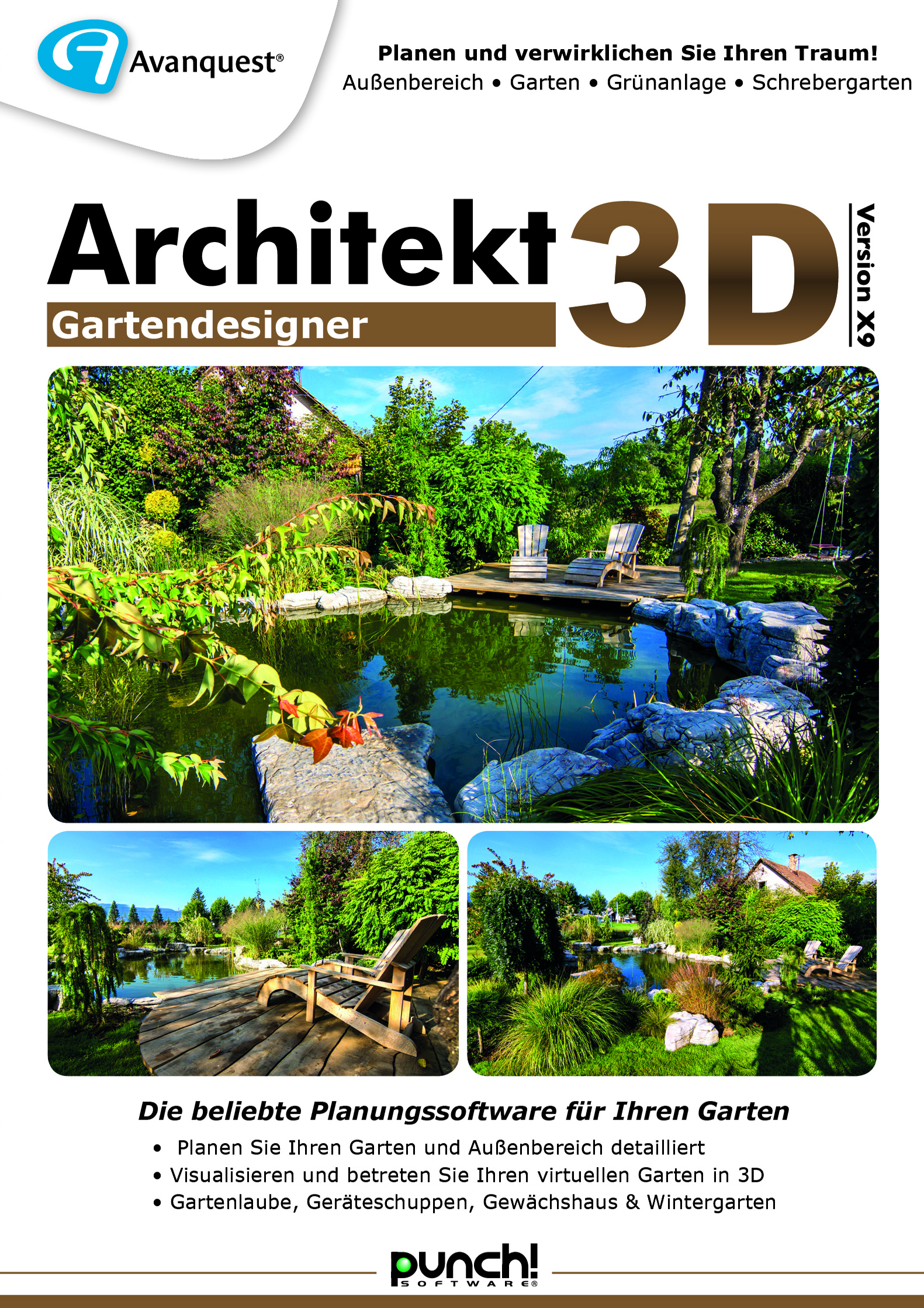 Architekt 3D Gartendesigner X9 2D 300dpi CMYK