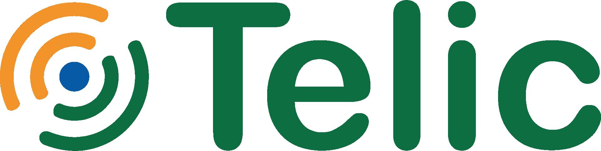 TelicAG Logo L