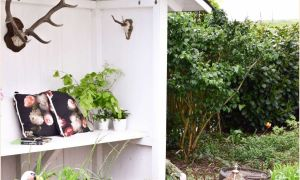 31 Einzigartig Deko Fenster Garten