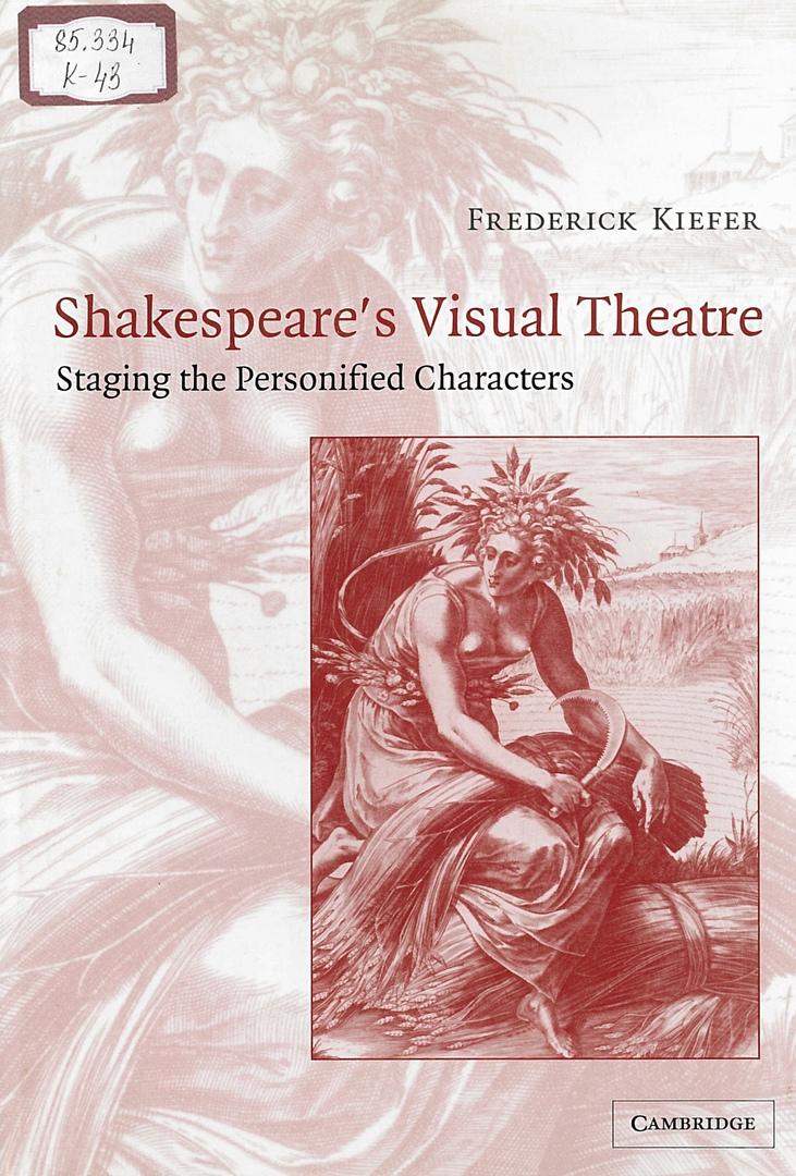 kiefer shakespeare