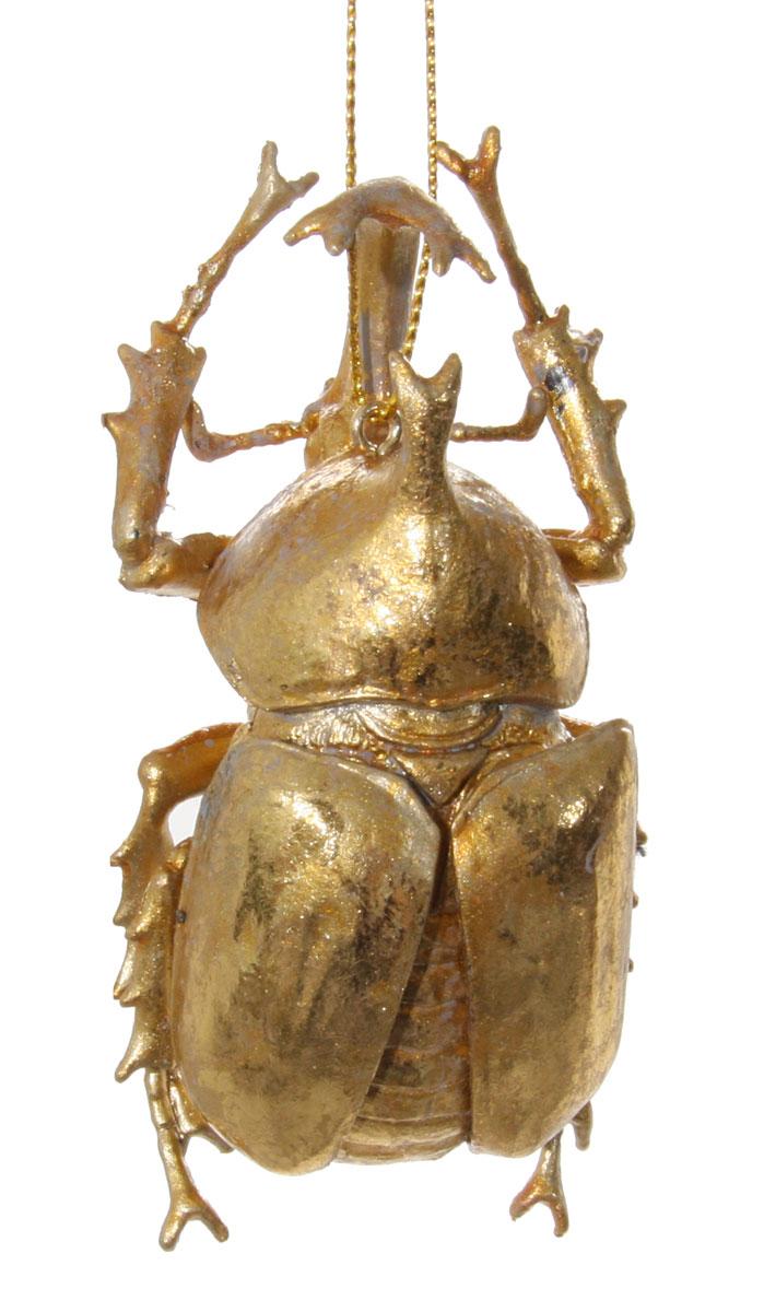 weihnachten shi beetle ornament