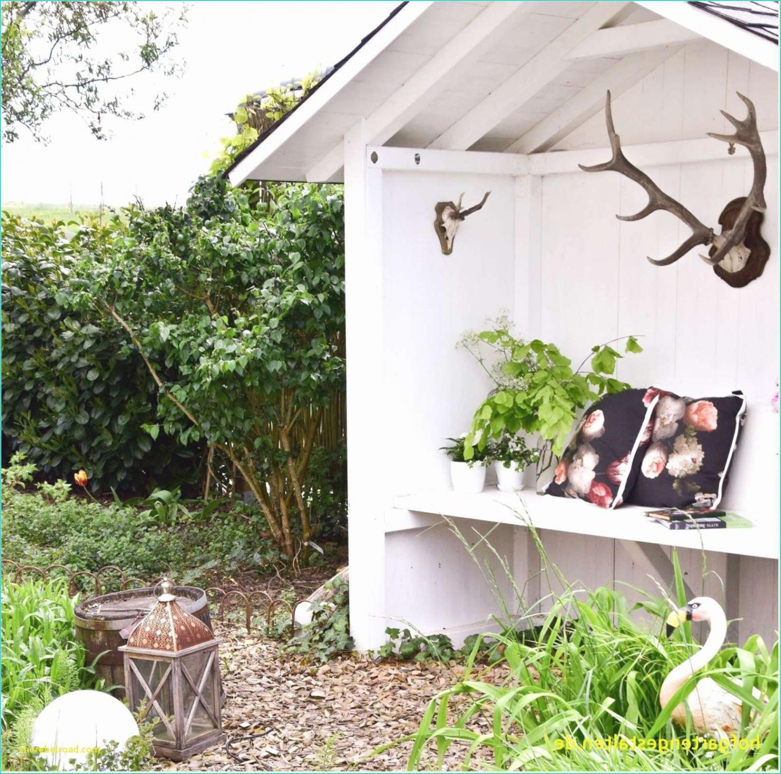 Deko Ideen Für Garten Elegant Deko Draußen Selber Machen — Temobardz Home Blog