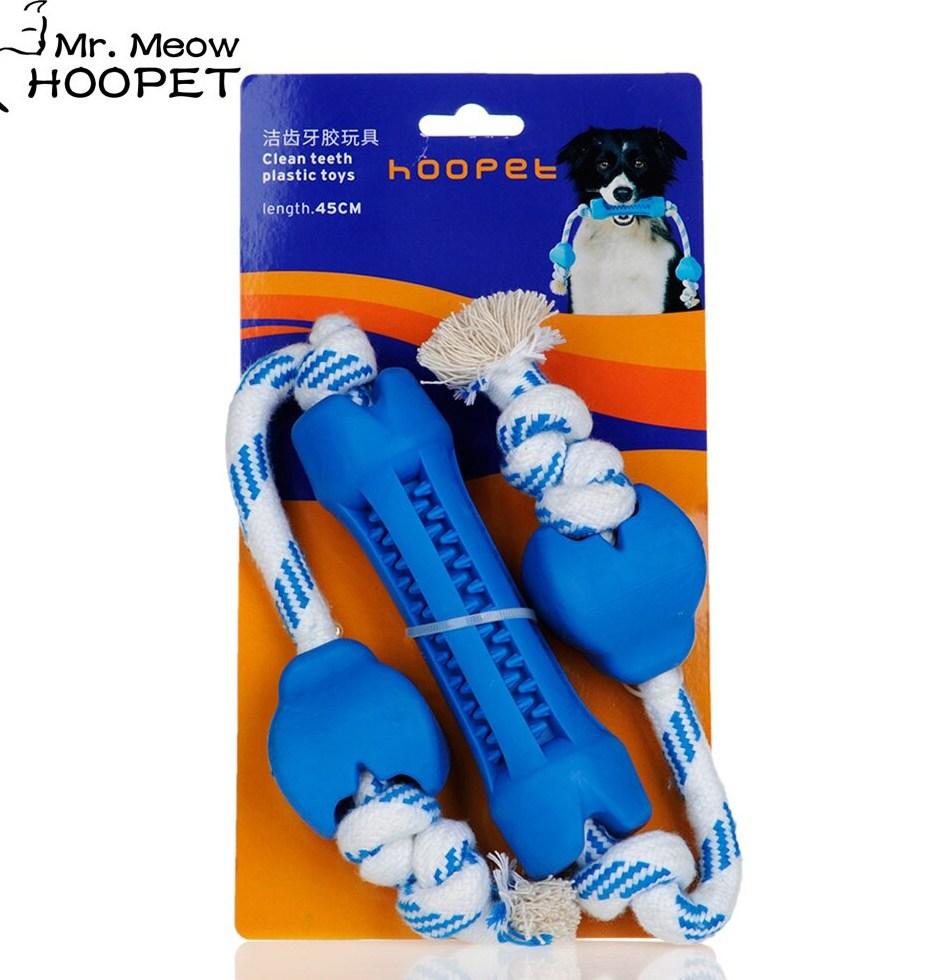 Hoopet смешная собака игрушка натурального каучука нетоксичные белье для домашних животных кусаться собака устойчивы к чистки