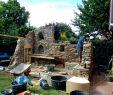 Deko Mauer Im Garten Frisch Wasserspiele Garten Tisch Wasserfall Brunnen Selber Bauen