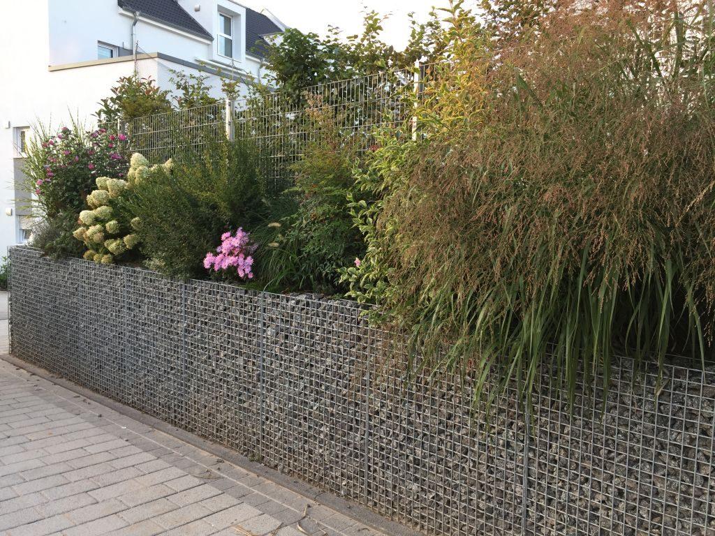 Natursteinmauer anlegen Galerie16