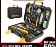 Deko Outlet Online Shop Elegant Deko 100 Pcs tool Set Auto Repair Mixed tool socket Wrench Bination Package