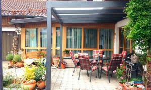 30 Inspirierend Deko Wand Terrasse