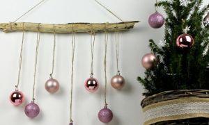33 Einzigartig Deko Weihnachten Selber Machen