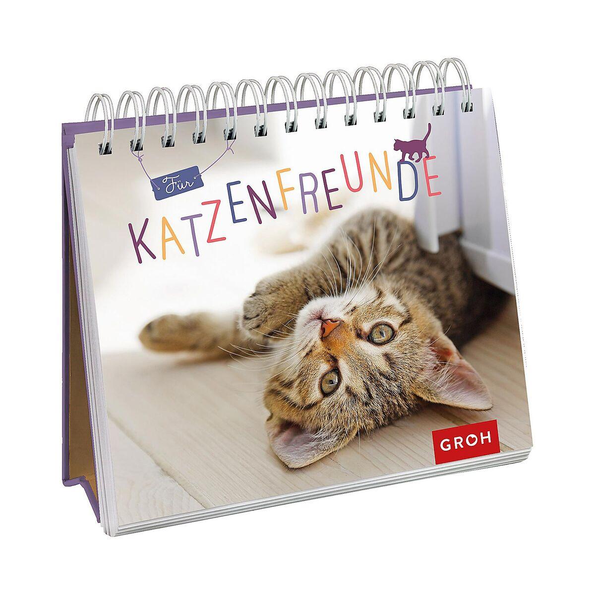 GRH1287 Fuer Katzenfreunde