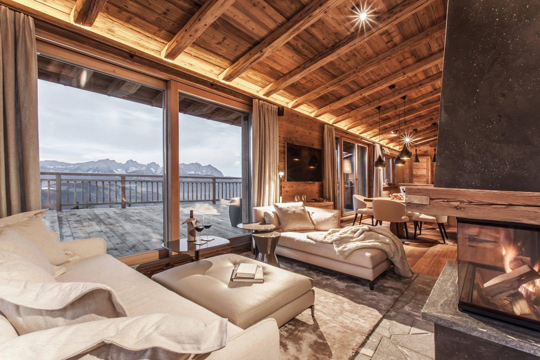 wohnzimmer ideen chalet lovely erstaunliche winter chalets fur se saison of wohnzimmer ideen chalet
