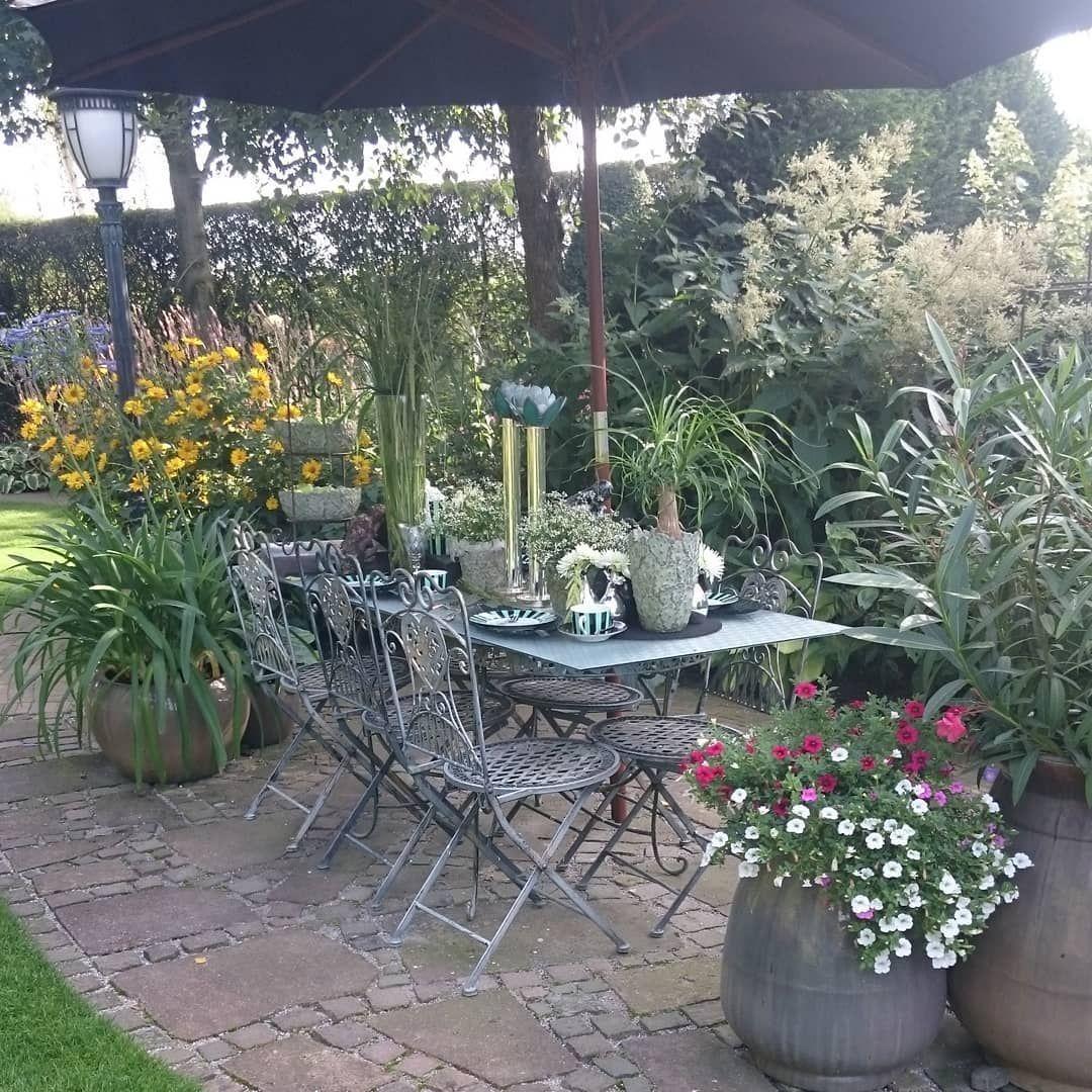 Dekoideen Garten Elegant Garten Picker 🌸 🌿 Staudengärtnerei Schaugarten