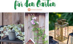 33 Genial Dekokugeln Für Den Garten