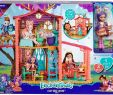 Dekoration Balkon Schön Игровой набор ЭнчантимаРс Домик Enchantimals Cosy House Playset with Danessa Deer Doll and Sprint Figure Mattel Bigl