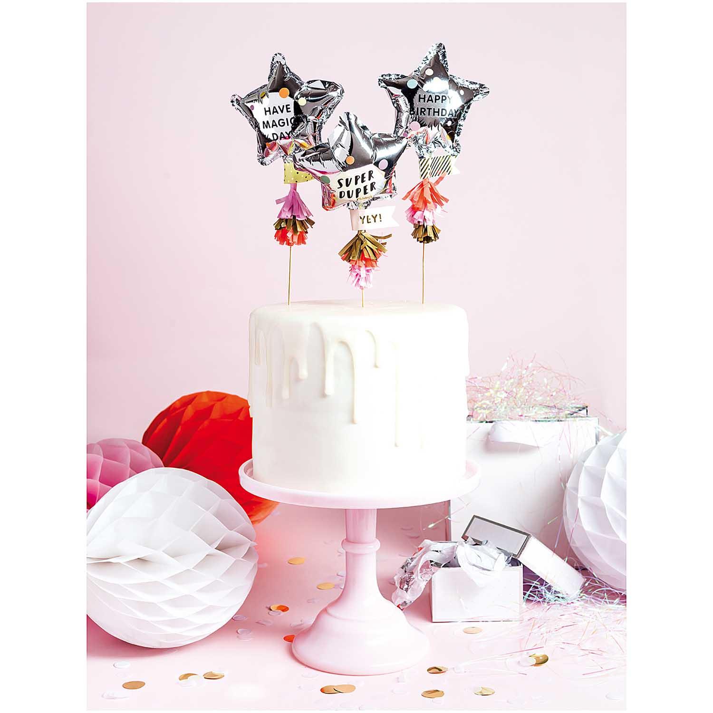 Cake Topper GeburtstagYGT6iMSYUa2hs